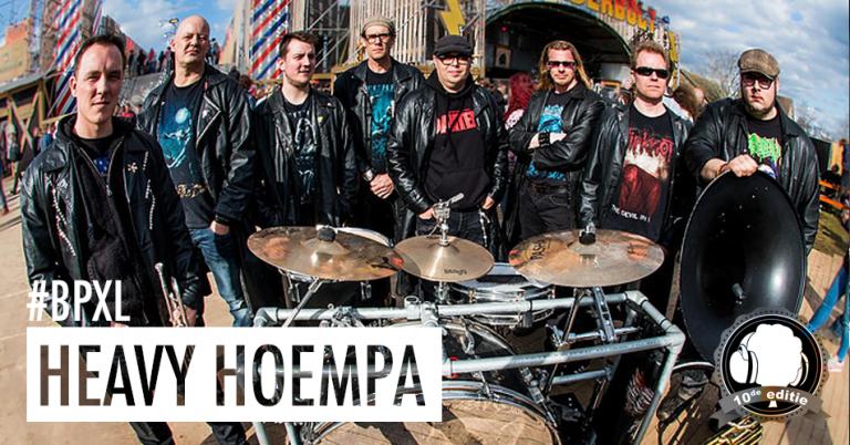 Heavy Hoempa