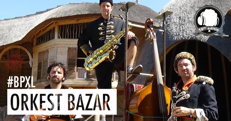 Orkest Bazar