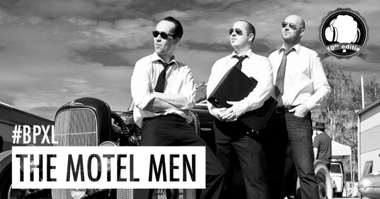 The Motel Men