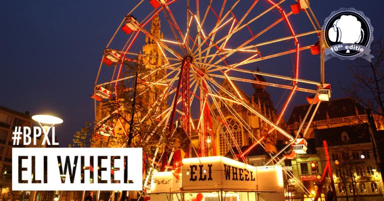 Reuzenrad Eli Wheel