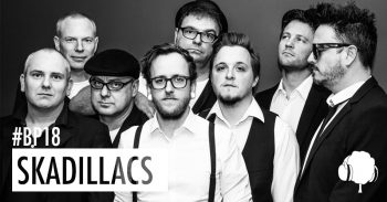 The Skadillacs
