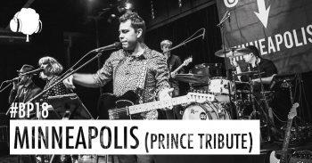 Minneapolis (Prince tribute)