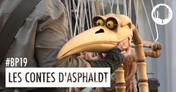 Les Contes d'Asphaldt