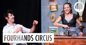 Fourhands Circus